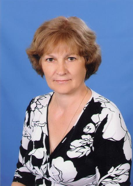 помічник-вихователя Гриценко Наталія Олексіївна
