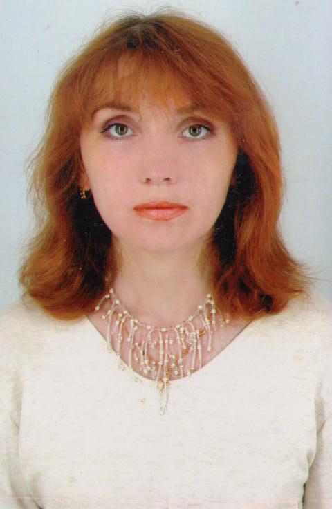вихователь Корнієнко Наталія В'ячеславівна