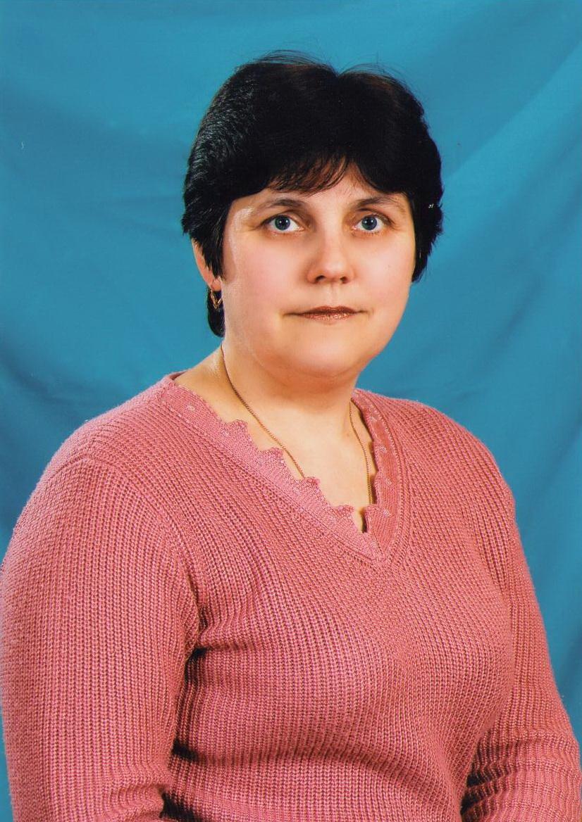 помічник-вихователя Креслова Неля Миколаївна