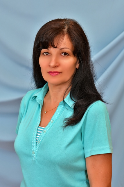 помічник-вихователя Черниш Людмила Вікторівна