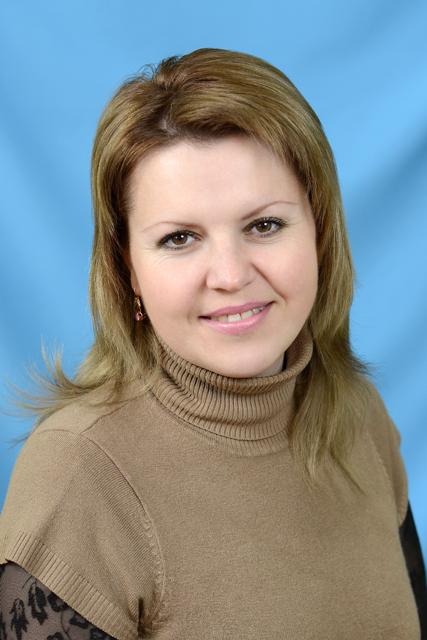 Радченко Олена Олександрівна